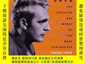 二手書博民逛書店Analog罕見DaysY255562 Trevor Pinch Harvard University Pre