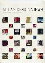 二手書博民逛書店 《Milan design views》 R2Y ISBN:9579437823│Pao