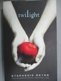 【書寶二手書T4/原文小說_ODH】Twilight_STEPHENIE MEYER