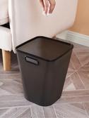 垃圾桶桌面分類垃圾桶家用客廳創意廚房衛生間廁所臥室辦公室拉圾筒大號 寶貝計書