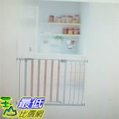 [COSCO代購] W111618 Dreambaby Cosmopolitan 兒童安全門組 - 附9公分延伸片