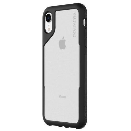 Griffin Survivor Endurance iPhone XR 軍規3米防摔保護殼