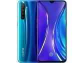 【晉吉國際】現貨-realme xt 6400萬畫素、四鏡頭手機 雙卡雙待4g+4g卡