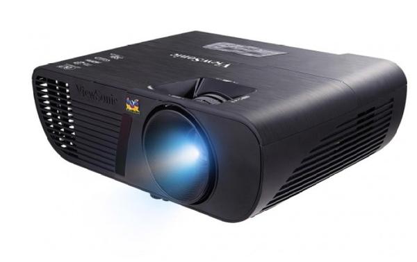 ViewSonic WXGA 3300ANSI 光艦投影機 PJD5555W