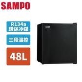 SAMPO 聲寶48公升 電子冷藏箱 KR-UB48C (KR-UA48C後新機種)