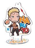 【曼迪】火影忍者慕留人-壓克力鑰匙圈立牌-NARUTO