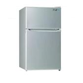 【中彰投電器】SAMPO聲寶(100L/雙門)小冰箱,SR-A10G【全館刷卡分期+免運費】