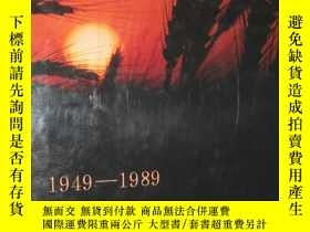 二手書博民逛書店AGRICULTURE罕見IN CHINA 1949-1989(