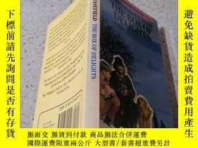 二手書博民逛書店the罕見box of delights歡樂之盒Y200392