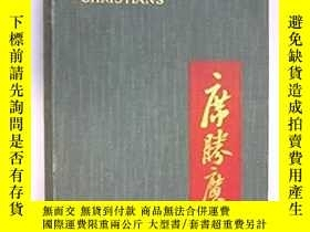 二手書博民逛書店Pastor罕見Hsi (of North China) : o