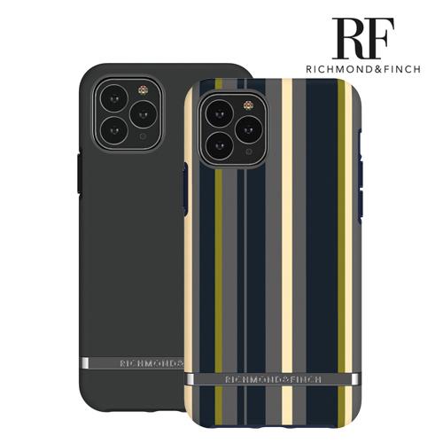 R&F Richmond&Finch iPhone 11 Pro Pro Max RF瑞典時尚手機殼 防摔殼 保護殼