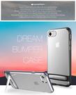 King*Shop---韓國goospery三星S8/PLUS手機殼s8+手機套透明支架保護套雙層保護