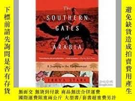 二手書博民逛書店The罕見Southern Gates of Arabia: A