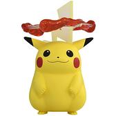 Pokemon GO 精靈寶可夢 MX-01 超極巨化皮卡丘