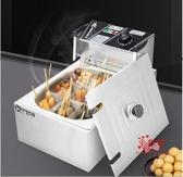 關東煮鍋 關東煮機商用9格子鍋大容量機器擺攤小吃串串煮鍋設備煮面魚蛋機T