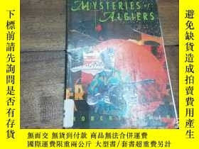 二手書博民逛書店MYSTERIES罕見OF ALGIERSY271632 ROB