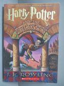 【書寶二手書T1/原文小說_NMS】Harry Potter and the Sorcerer s Stone_Rowling, J. K.