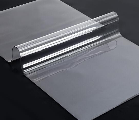 桌巾/餐墊 無味軟玻璃PVC桌布防水防燙防油免洗塑料透明餐桌墊茶幾厚水晶板