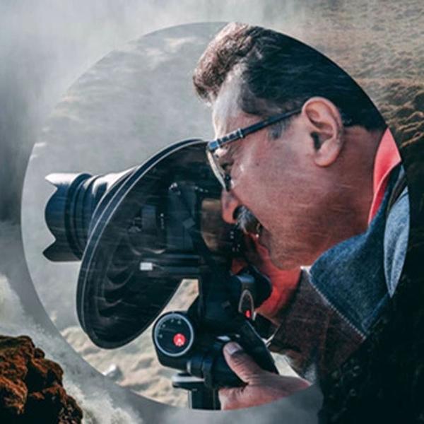 遮光罩 The Ultimate Lens Hood終極遮光罩 防玻璃反光硅膠鏡頭罩ULH新年提前熱賣
