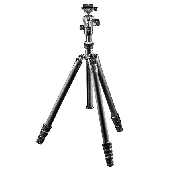 ◎相機專家◎ 送拭鏡紙 Gitzo Traveler eXact GK1545T-82TQD 碳纖維旅行家三腳架套組 正成公司貨