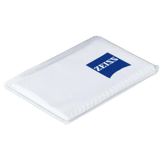 24期零利率 Zeiss 蔡司 超細纖維拭鏡布(30x40cm) Microfiber Cleaning Cloth 公司貨