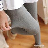 孕婦褲薄款踩腳孕婦打底褲裝褲子新款長褲外穿  朵拉朵衣櫥