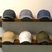 棒球帽子男防曬棒球帽女遮陽太陽帽韓版帽【小酒窩服飾】