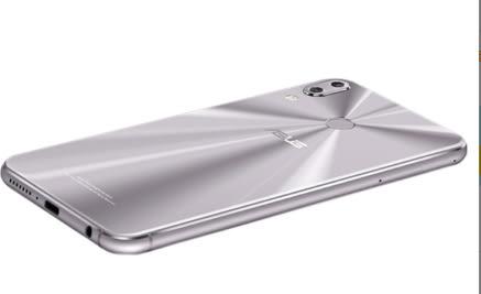 ASUS ZenFone 5Z 64G ZS620KL 6.2 吋 4G + 4G 雙卡雙待 後置智慧雙鏡頭【3G3G手機網】