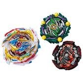 《 TAKARA TOMY》【戰鬥陀螺 - 爆裂世代】BURST#171風暴天龍對戰組 / JOYBUS玩具百貨