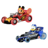 【KP】玩具車 迪士尼 TOMICA 米奇妙妙車隊 米奇 正版日本進口授權 EB10