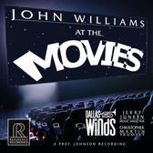 【停看聽音響唱片】【SACD】JOHN WILLIAMS AT THE MOVIES