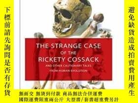 二手書博民逛書店The罕見Strange Case Of The Rickety CossackY364682 Ian Tat