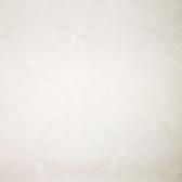 BEST壁紙 圈圈幾何圖騰 白 型號_15151 系列牆面