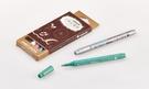 《雄獅》MTN-307 雄獅水燦金屬筆(共六色可選)