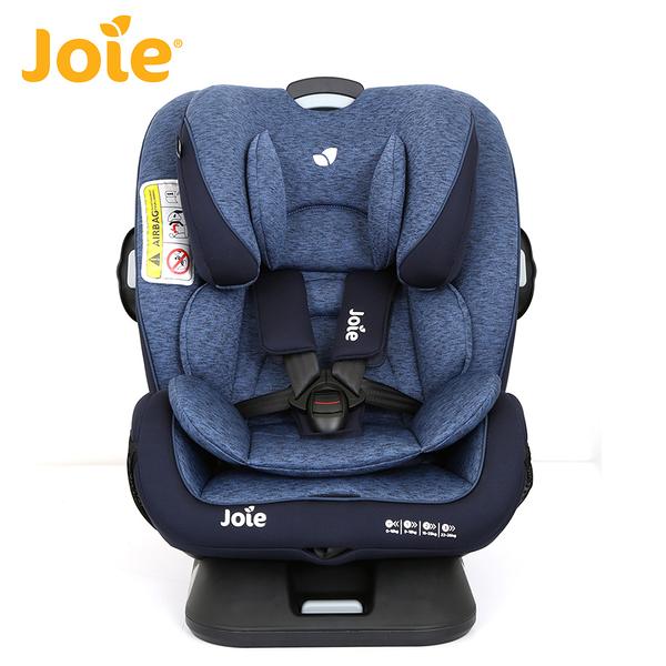 【奇哥總代理】Joie Every Stage fx Isofix 0-12歲全階段汽座-藍色