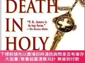 二手書博民逛書店Death罕見In Holy OrdersY256260 James, P.d. Faber & Fa