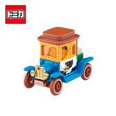 【日本正版】TOMICA DM-18 胡迪 高帽子造型小車 玩具車 玩具總動員 Disney Motors 多美小汽車 - 799924