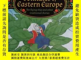 二手書博民逛書店Folktales罕見Of Eastern EuropeY270