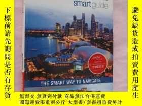 二手書博民逛書店(Insight罕見Guides) SINGAPORE smar