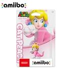 AMIIBO 超級瑪利歐3D世界系列 貓咪碧姬公主 公仔