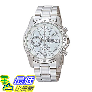 [美國直購] 男士手錶 Seiko import SND363PC men s SEIKO watch imports overseas models