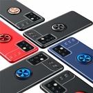 三星Galaxy A52 5g 手機殼指環扣車載磁吸支架防摔保護套