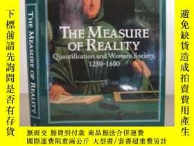 二手書博民逛書店The罕見Measure of Reality: Quantif