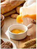 上豐蛋品-冷藏新鮮蛋黃液體蛋(蛋液)1公升(4罐一組)【免運冷藏宅配】