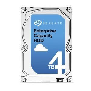 【6499元】希捷Seagate Exos 4TB SATA 7200轉 3.5吋企業級硬碟 送 救援服務卡3年