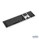 Matias Wired Mac 有線中文長鍵盤