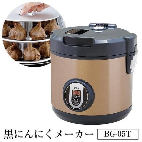 日本【MK精工】黑蒜頭熟成機 BG-05T