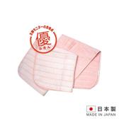 MARNA 日本製造 2入吸水抹布-粉紅 MAR-K243-P