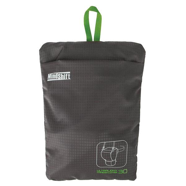 ◎相機專家◎ Mindshift UltraLight DSLR Cover 30 MS710 黑色 輕量防雨套 防水套 公司貨