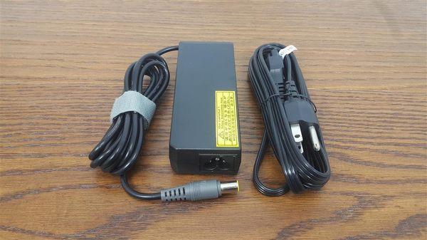 LENOVO 高品質 90W 圓孔針 變壓器 X60-1709 X60-2509 X60-2510 ibm lenovo  X60s X60s-1702 X60s-1703 X60s-1704